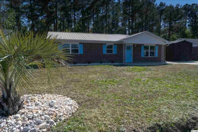 4739 Cottonwood Dr., Myrtle Beach, SC 29588 (MLS #1907823) :: The Litchfield Company