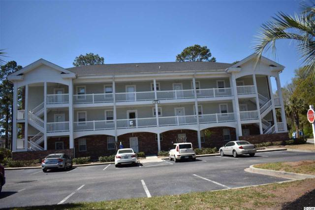 670 Riverwalk Dr. #202, Myrtle Beach, SC 29579 (MLS #1907827) :: Leonard, Call at Kingston