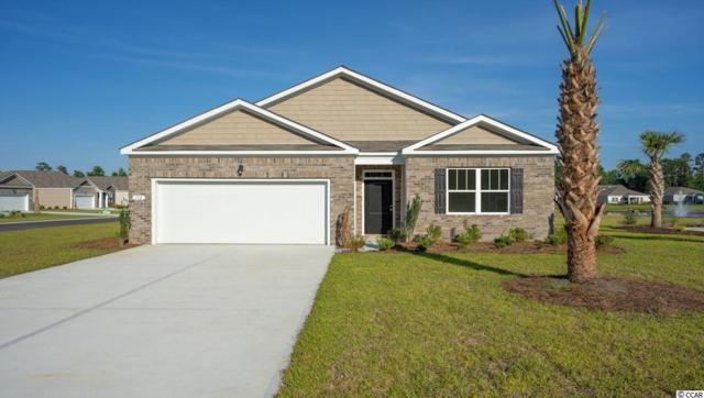 2707 Eclipse Dr., Myrtle Beach, SC 29577 (MLS #1907840) :: The Homes & Valor Team