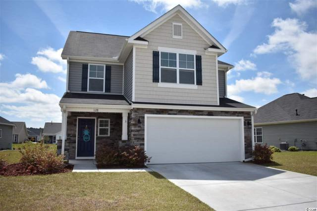 1128 Boleybeg Dr., Myrtle Beach, SC 29579 (MLS #1907860) :: The Litchfield Company