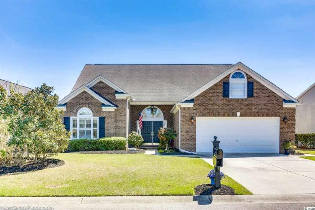 26 Long Creek Dr., Murrells Inlet, SC 29576 (MLS #1907872) :: Jerry Pinkas Real Estate Experts, Inc