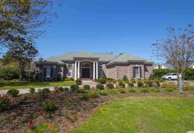 4415 Indigo Ln., Murrells Inlet, SC 29576 (MLS #1907873) :: The Hoffman Group