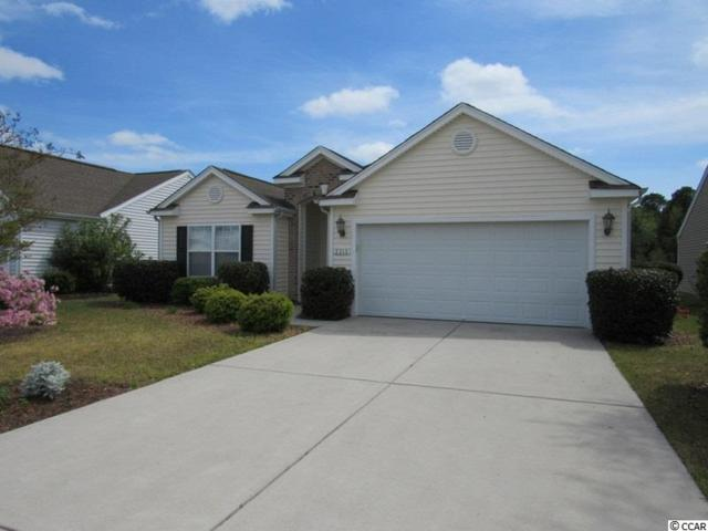 2313 Windmill Way, Myrtle Beach, SC 29579 (MLS #1907882) :: The Litchfield Company