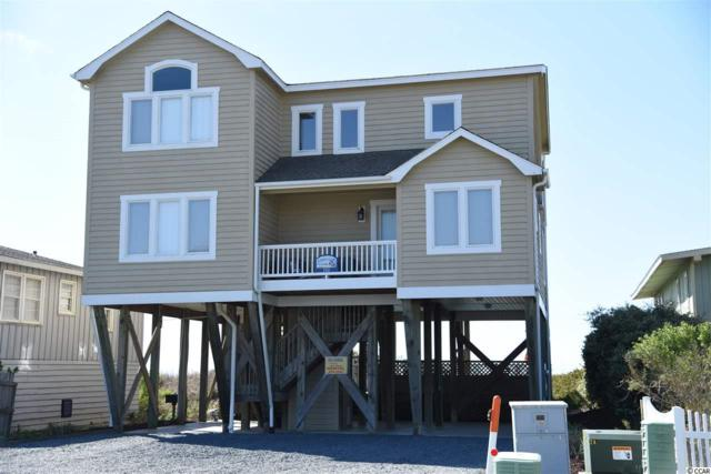 703 Ocean Boulevard W, Holden Beach, NC 28462 (MLS #1907884) :: Garden City Realty, Inc.