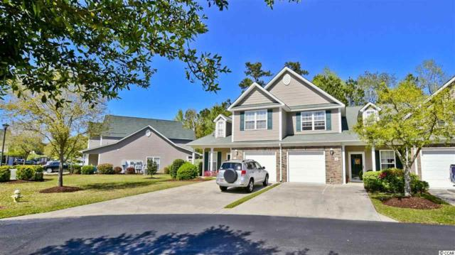731 Painted Bunting Dr. B, Murrells Inlet, SC 29576 (MLS #1907889) :: Garden City Realty, Inc.