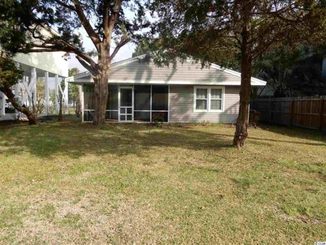 4620 Woodland St., North Myrtle Beach, SC 29582 (MLS #1907894) :: James W. Smith Real Estate Co.