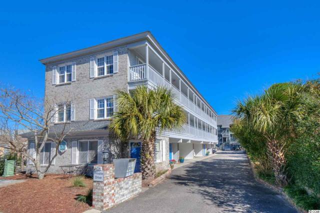 404 22nd Ave. N, Myrtle Beach, SC 29579 (MLS #1907898) :: Jerry Pinkas Real Estate Experts, Inc
