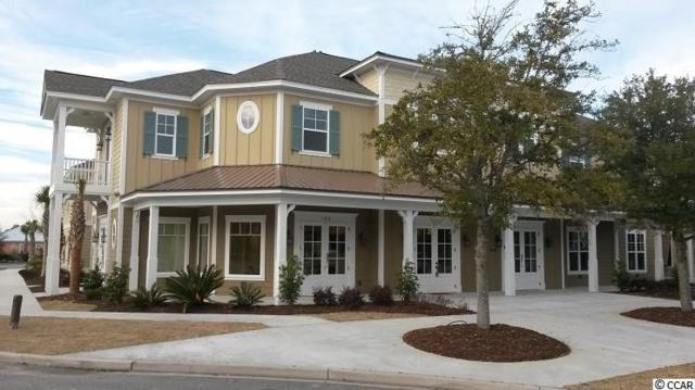 4916 N Market St. E12-R2, North Myrtle Beach, SC 29582 (MLS #1907900) :: James W. Smith Real Estate Co.
