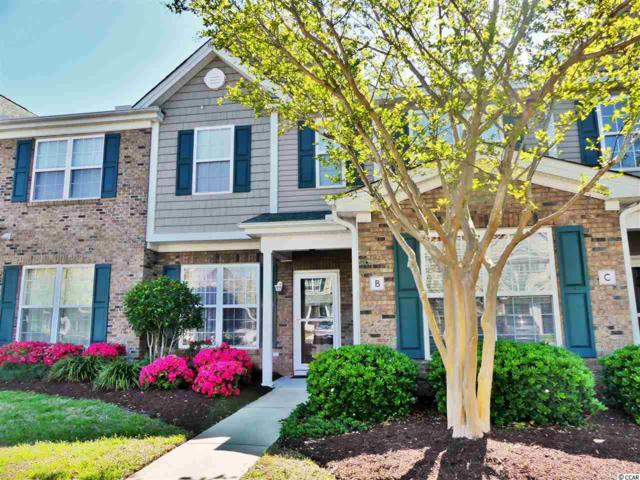 152 Chenoa Dr. B, Murrells Inlet, SC 29576 (MLS #1907923) :: The Hoffman Group