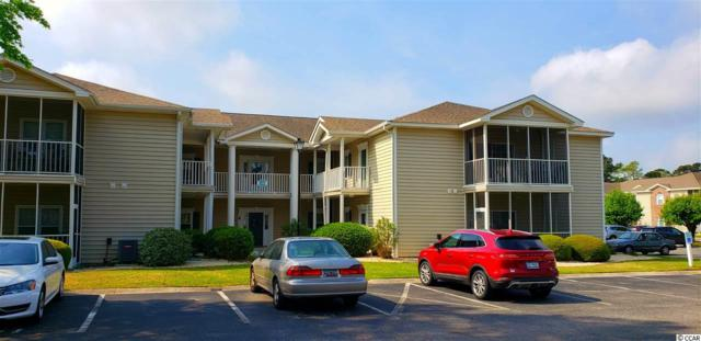 3305 Sweetwater Blvd. #3305, Murrells Inlet, SC 29576 (MLS #1907928) :: The Lachicotte Company