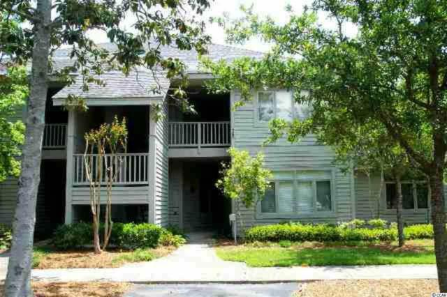 1221 Tidewater Dr. #421, North Myrtle Beach, SC 29582 (MLS #1907938) :: The Litchfield Company