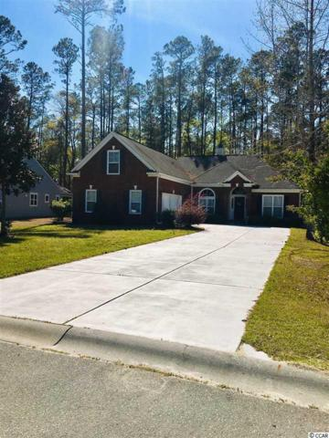 224 Tilly Ct., Conway, SC 29526 (MLS #1907943) :: Right Find Homes