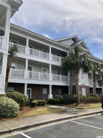 5801 Oyster Catcher Dr. #1231, North Myrtle Beach, SC 29582 (MLS #1907944) :: The Trembley Group