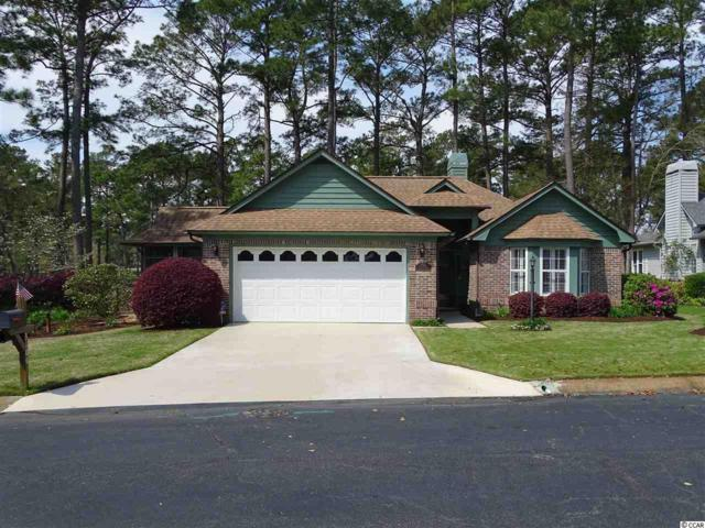 3104 Michelle Ct., Little River, SC 29566 (MLS #1907949) :: The Hoffman Group