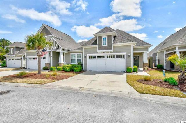 6244 Catalina Dr. #4203, North Myrtle Beach, SC 29582 (MLS #1907950) :: James W. Smith Real Estate Co.