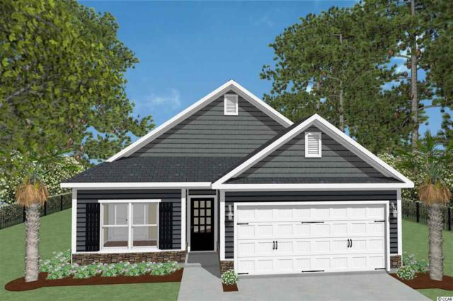 1695 Palmetto Palm Dr., Myrtle Beach, SC 29579 (MLS #1907954) :: The Hoffman Group