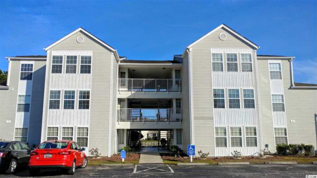 2262 Andover Dr. H, Surfside Beach, SC 29575 (MLS #1907955) :: The Lachicotte Company