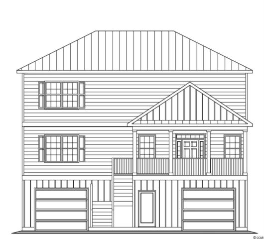TBD Wild Rice Dr., Pawleys Island, SC 29585 (MLS #1907957) :: The Litchfield Company