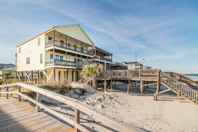 624 Springs Ave., Pawleys Island, SC 29585 (MLS #1907972) :: Garden City Realty, Inc.