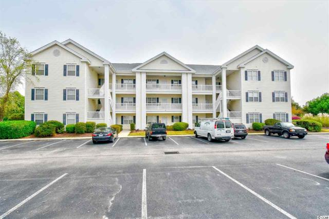901 West Port Dr. #408, North Myrtle Beach, SC 29582 (MLS #1907984) :: Jerry Pinkas Real Estate Experts, Inc