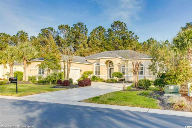 5406 Leatherleaf Dr., North Myrtle Beach, SC 29582 (MLS #1907990) :: The Trembley Group