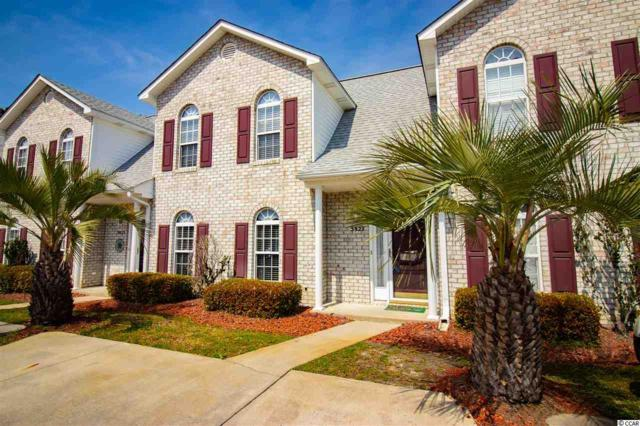 3927 Tybre Downs Circle #3927, Little River, SC 29566 (MLS #1908002) :: The Greg Sisson Team with RE/MAX First Choice