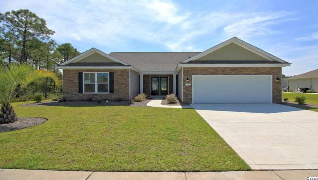 291 Star Lake Dr., Murrells Inlet, SC 29576 (MLS #1908003) :: The Greg Sisson Team with RE/MAX First Choice