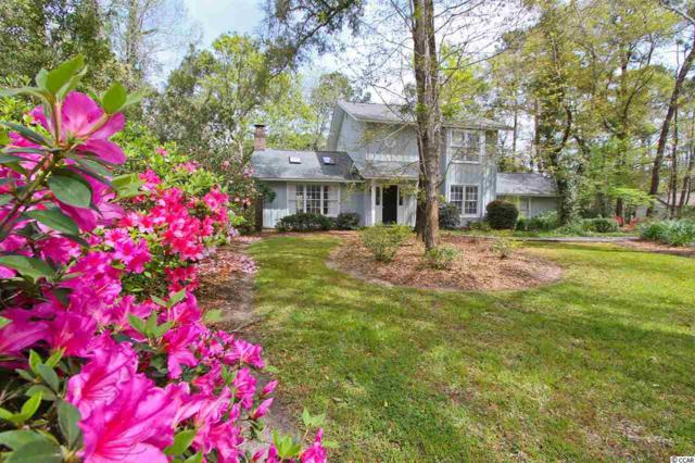 104 Aspen Loop, Pawleys Island, SC 29585 (MLS #1908013) :: Jerry Pinkas Real Estate Experts, Inc