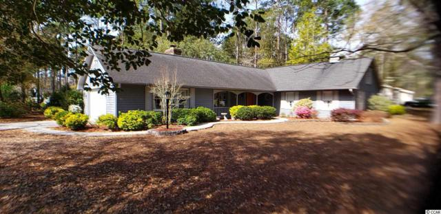 1 East Pine Ct., Carolina Shores, NC 28467 (MLS #1908015) :: The Litchfield Company