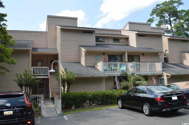 9551 Edgerton Dr. C-7, Myrtle Beach, SC 29572 (MLS #1908017) :: Jerry Pinkas Real Estate Experts, Inc