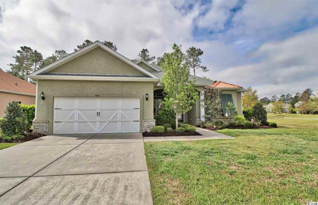 402 Valhalla Ln., Murrells Inlet, SC 29576 (MLS #1908024) :: United Real Estate Myrtle Beach