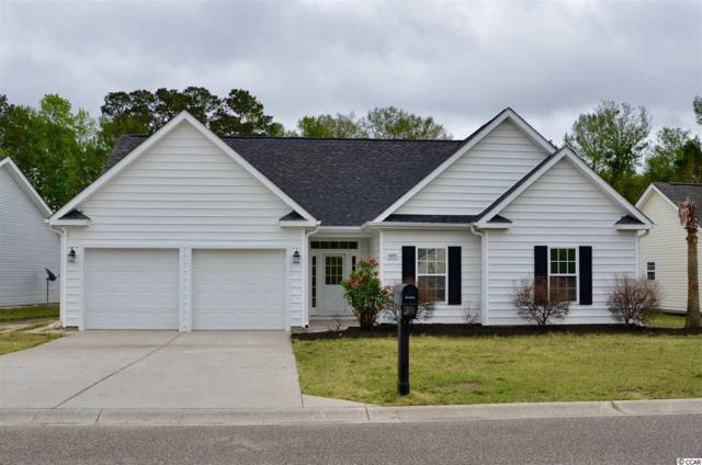605 West Oak Circle Dr., Myrtle Beach, SC 29588 (MLS #1908043) :: Jerry Pinkas Real Estate Experts, Inc