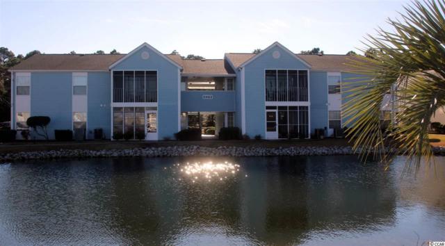 8862 Chandler Dr. B, Surfside Beach, SC 29575 (MLS #1908068) :: James W. Smith Real Estate Co.