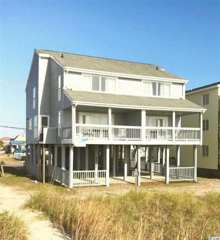 4700 N Ocean Blvd., North Myrtle Beach, SC 29582 (MLS #1908081) :: The Litchfield Company