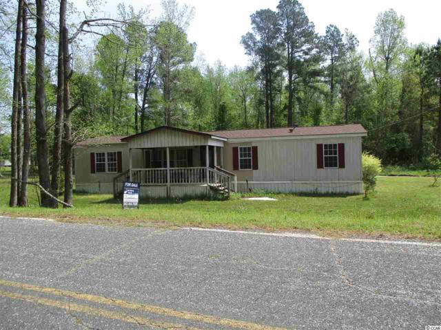 216 S Havenwood Rd., Marion, SC 29571 (MLS #1908083) :: The Litchfield Company