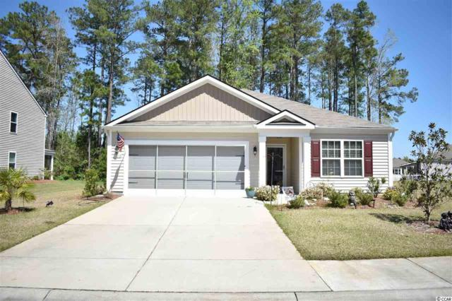 1232 Midtown Village Dr., Conway, SC 29526 (MLS #1908085) :: The Hoffman Group