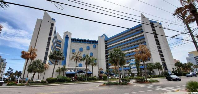 7100 N Ocean Blvd. #224, Myrtle Beach, SC 29572 (MLS #1908101) :: The Hoffman Group