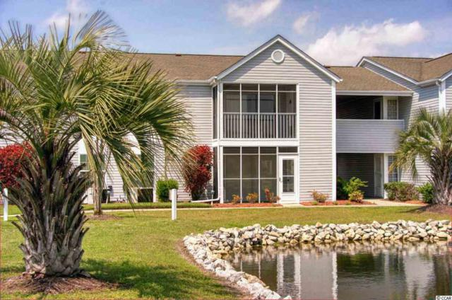 2258 Huntingdon Dr. E, Surfside Beach, SC 29575 (MLS #1908102) :: James W. Smith Real Estate Co.
