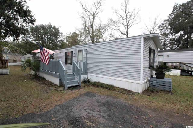 543 Eden Ave., Murrells Inlet, SC 29576 (MLS #1908125) :: Jerry Pinkas Real Estate Experts, Inc