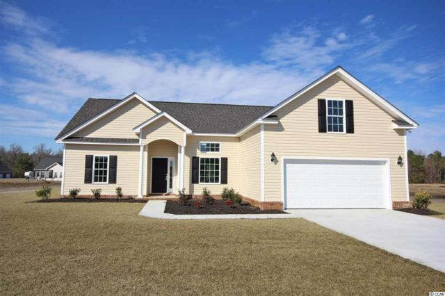 512 Deacon Dr., Loris, SC 29569 (MLS #1908129) :: Jerry Pinkas Real Estate Experts, Inc