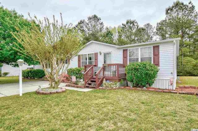 1022 Kinsington Ct., Conway, SC 29526 (MLS #1908134) :: The Litchfield Company