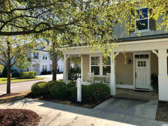 4901 N Market St. M1-R1, North Myrtle Beach, SC 29582 (MLS #1908138) :: James W. Smith Real Estate Co.