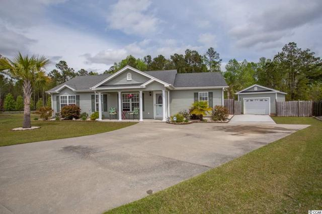 1232 Dunraven Ct., Conway, SC 29527 (MLS #1908143) :: The Hoffman Group