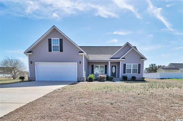 639 Sunny Pond Ln., Aynor, SC 29511 (MLS #1908146) :: The Hoffman Group