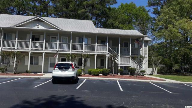 1132-i White Tree Ln. i, Myrtle Beach, SC 29588 (MLS #1908148) :: The Lachicotte Company