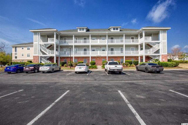 500 Wickham Dr. #1059, Myrtle Beach, SC 29579 (MLS #1908153) :: The Trembley Group