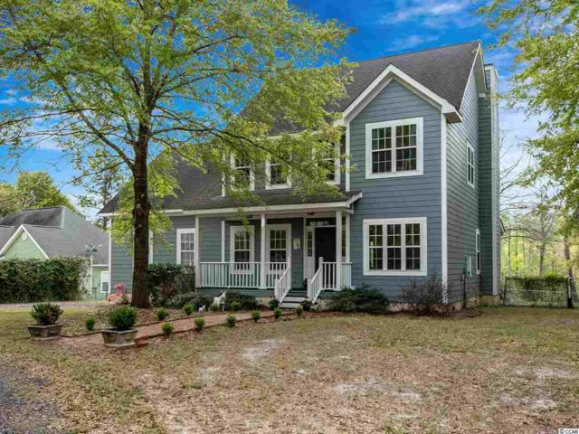 723 Francis Marion Dr., Georgetown, SC 29440 (MLS #1908166) :: The Hoffman Group