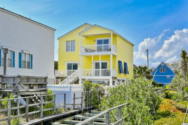 1019A N Ocean Blvd., Surfside Beach, SC 29575 (MLS #1908184) :: Garden City Realty, Inc.