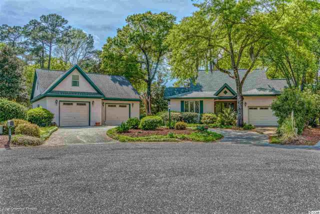 109 Red Wing Ct., Pawleys Island, SC 29585 (MLS #1908186) :: The Hoffman Group