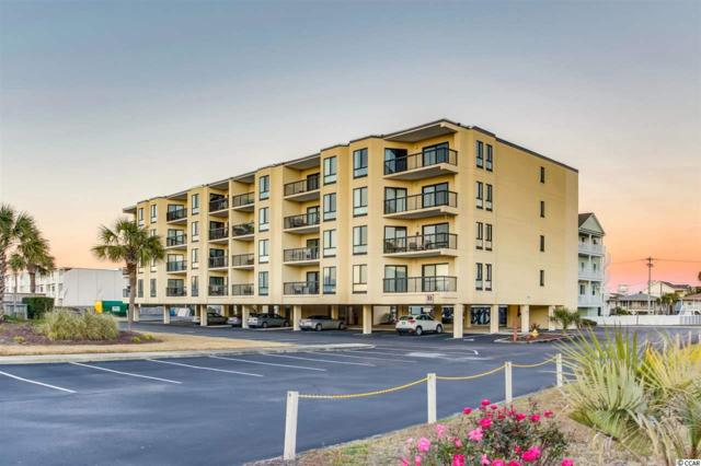 1915 N Ocean Blvd. B-102, North Myrtle Beach, SC 29582 (MLS #1908207) :: The Hoffman Group